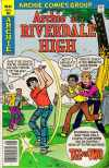 Archie at Riverdale High #65 comic books for sale