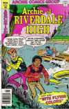 Archie at Riverdale High #66 comic books for sale