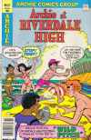 Archie at Riverdale High #67 comic books for sale