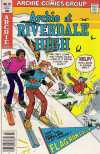 Archie at Riverdale High #70 comic books for sale