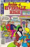 Archie at Riverdale High #78 comic books for sale