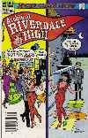 Archie at Riverdale High #92 comic books for sale