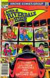Archie at Riverdale High #95 comic books for sale