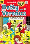 Archie's Girls: Betty and Veronica #122 Comic Books - Covers, Scans, Photos  in Archie's Girls: Betty and Veronica Comic Books - Covers, Scans, Gallery