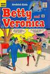 Archie's Girls: Betty and Veronica #123 Comic Books - Covers, Scans, Photos  in Archie's Girls: Betty and Veronica Comic Books - Covers, Scans, Gallery