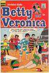Archie's Girls: Betty and Veronica #128 Comic Books - Covers, Scans, Photos  in Archie's Girls: Betty and Veronica Comic Books - Covers, Scans, Gallery