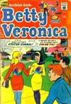 Archie's Girls: Betty and Veronica #136 Comic Books - Covers, Scans, Photos  in Archie's Girls: Betty and Veronica Comic Books - Covers, Scans, Gallery