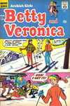 Archie's Girls: Betty and Veronica #147 comic books for sale