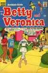 Archie's Girls: Betty and Veronica #155 comic books for sale