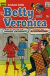 Archie's Girls: Betty and Veronica #158 Comic Books - Covers, Scans, Photos  in Archie's Girls: Betty and Veronica Comic Books - Covers, Scans, Gallery
