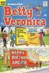 Archie's Girls: Betty and Veronica #171 comic books - cover scans photos Archie's Girls: Betty and Veronica #171 comic books - covers, picture gallery