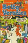 Archie's Girls: Betty and Veronica #180 Comic Books - Covers, Scans, Photos  in Archie's Girls: Betty and Veronica Comic Books - Covers, Scans, Gallery
