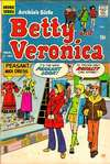 Archie's Girls: Betty and Veronica #183 Comic Books - Covers, Scans, Photos  in Archie's Girls: Betty and Veronica Comic Books - Covers, Scans, Gallery