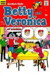 Archie's Girls: Betty and Veronica #184 Comic Books - Covers, Scans, Photos  in Archie's Girls: Betty and Veronica Comic Books - Covers, Scans, Gallery
