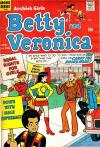 Archie's Girls: Betty and Veronica #196 Comic Books - Covers, Scans, Photos  in Archie's Girls: Betty and Veronica Comic Books - Covers, Scans, Gallery
