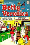 Archie's Girls: Betty and Veronica #197 Comic Books - Covers, Scans, Photos  in Archie's Girls: Betty and Veronica Comic Books - Covers, Scans, Gallery