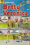 Archie's Girls: Betty and Veronica #203 Comic Books - Covers, Scans, Photos  in Archie's Girls: Betty and Veronica Comic Books - Covers, Scans, Gallery