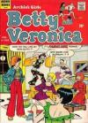 Archie's Girls: Betty and Veronica #206 comic books for sale