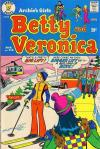 Archie's Girls: Betty and Veronica #219 comic books for sale