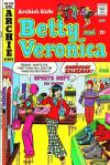 Archie's Girls: Betty and Veronica #220 comic books for sale