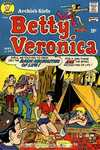 Archie's Girls: Betty and Veronica #232 Comic Books - Covers, Scans, Photos  in Archie's Girls: Betty and Veronica Comic Books - Covers, Scans, Gallery