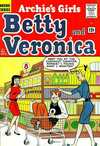 Archie's Girls: Betty and Veronica #94 comic books for sale
