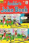 Archie's Joke Book Magazine #108 comic books - cover scans photos Archie's Joke Book Magazine #108 comic books - covers, picture gallery