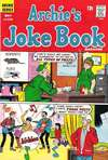 Archie's Joke Book Magazine #124 comic books - cover scans photos Archie's Joke Book Magazine #124 comic books - covers, picture gallery
