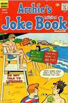 Archie's Joke Book Magazine #128 Comic Books - Covers, Scans, Photos  in Archie's Joke Book Magazine Comic Books - Covers, Scans, Gallery