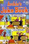 Archie's Joke Book Magazine #131 Comic Books - Covers, Scans, Photos  in Archie's Joke Book Magazine Comic Books - Covers, Scans, Gallery
