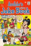 Archie's Joke Book Magazine #138 comic books for sale