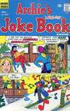 Archie's Joke Book Magazine #147 comic books - cover scans photos Archie's Joke Book Magazine #147 comic books - covers, picture gallery