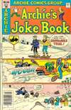 Archie's Joke Book Magazine #166 comic books for sale