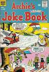 Archie's Joke Book Magazine #169 Comic Books - Covers, Scans, Photos  in Archie's Joke Book Magazine Comic Books - Covers, Scans, Gallery