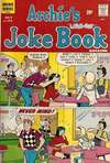 Archie's Joke Book Magazine #174 comic books - cover scans photos Archie's Joke Book Magazine #174 comic books - covers, picture gallery