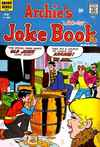 Archie's Joke Book Magazine #181 comic books - cover scans photos Archie's Joke Book Magazine #181 comic books - covers, picture gallery