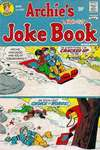 Archie's Joke Book Magazine #183 comic books - cover scans photos Archie's Joke Book Magazine #183 comic books - covers, picture gallery