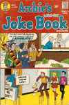 Archie's Joke Book Magazine #184 comic books - cover scans photos Archie's Joke Book Magazine #184 comic books - covers, picture gallery