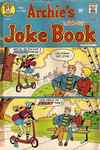 Archie's Joke Book Magazine #193 comic books - cover scans photos Archie's Joke Book Magazine #193 comic books - covers, picture gallery