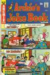 Archie's Joke Book Magazine #197 Comic Books - Covers, Scans, Photos  in Archie's Joke Book Magazine Comic Books - Covers, Scans, Gallery