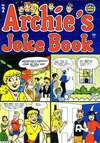Archie's Joke Book Magazine #2 Comic Books - Covers, Scans, Photos  in Archie's Joke Book Magazine Comic Books - Covers, Scans, Gallery