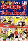 Archie's Joke Book Magazine #21 Comic Books - Covers, Scans, Photos  in Archie's Joke Book Magazine Comic Books - Covers, Scans, Gallery