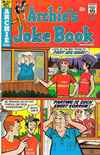 Archie's Joke Book Magazine #212 Comic Books - Covers, Scans, Photos  in Archie's Joke Book Magazine Comic Books - Covers, Scans, Gallery