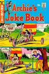 Archie's Joke Book Magazine #213 Comic Books - Covers, Scans, Photos  in Archie's Joke Book Magazine Comic Books - Covers, Scans, Gallery