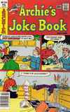Archie's Joke Book Magazine #229 Comic Books - Covers, Scans, Photos  in Archie's Joke Book Magazine Comic Books - Covers, Scans, Gallery