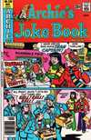 Archie's Joke Book Magazine #239 Comic Books - Covers, Scans, Photos  in Archie's Joke Book Magazine Comic Books - Covers, Scans, Gallery
