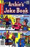 Archie's Joke Book Magazine #240 Comic Books - Covers, Scans, Photos  in Archie's Joke Book Magazine Comic Books - Covers, Scans, Gallery
