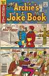 Archie's Joke Book Magazine #242 Comic Books - Covers, Scans, Photos  in Archie's Joke Book Magazine Comic Books - Covers, Scans, Gallery