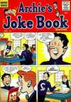 Archie's Joke Book Magazine #26 Comic Books - Covers, Scans, Photos  in Archie's Joke Book Magazine Comic Books - Covers, Scans, Gallery