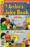 Archie's Joke Book Magazine #263 Comic Books - Covers, Scans, Photos  in Archie's Joke Book Magazine Comic Books - Covers, Scans, Gallery